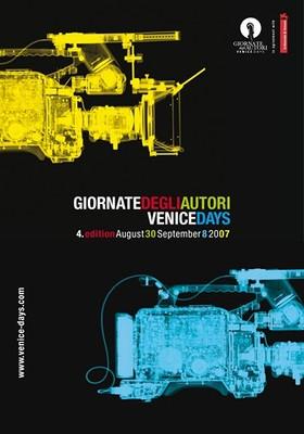 Giornate degli Autori (Venise) - 2007