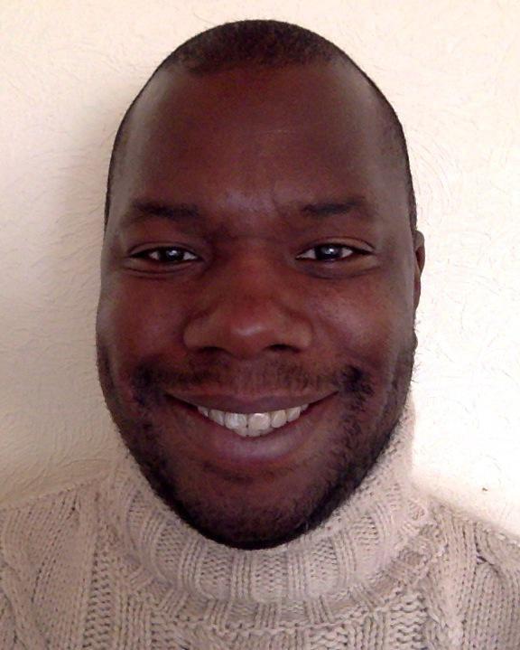 Alpha Diallo