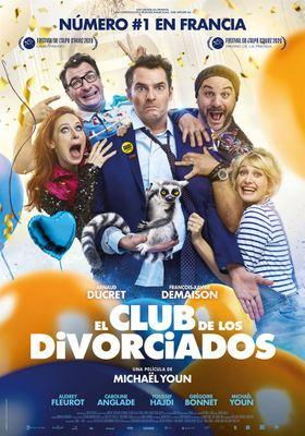 Divorce Club - Spain
