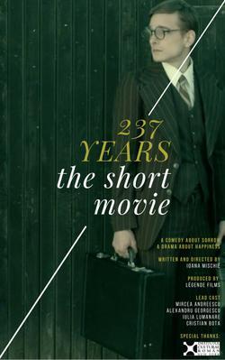 237 de ani (237 ans)