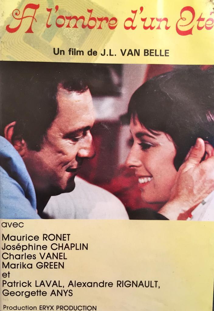 Jean Louis Van Belle