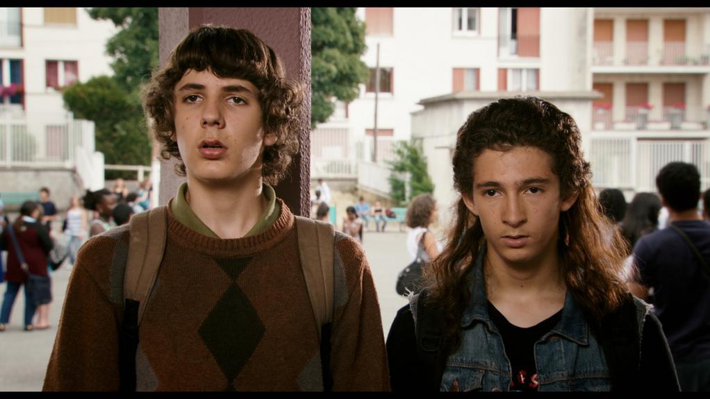思春期 - © Les Films Des Tournelles