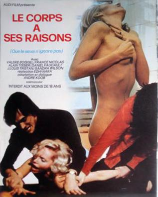 Odyssee de l extase 1976 - 1 7