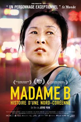 Madame B., histoire d'une Nord-Coréenne