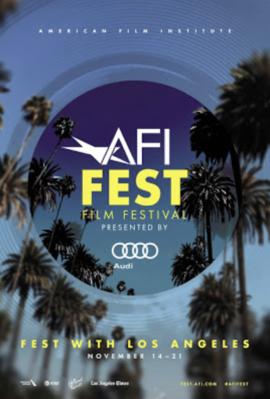 AFI FEST - 2019
