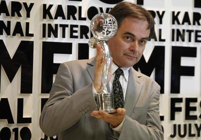 Karlovy Vary: report and awards