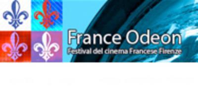 France Odéon, Festival de Cinéma français - Florence - 2009