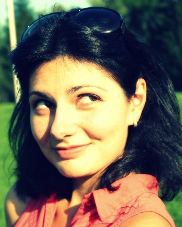 Maria Shapatina