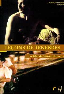 Tenebrae Lessons