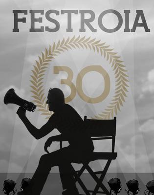 Festival Internacional de Cine Troya  - 2014