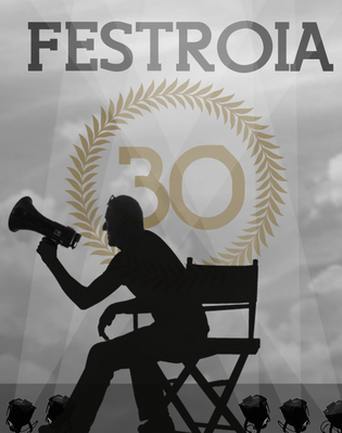 Festival international du film de Troia  - 2014