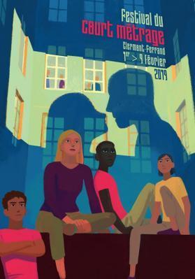 Festival Internacional de Cortometrajes de Clermont-Ferrand - 2019