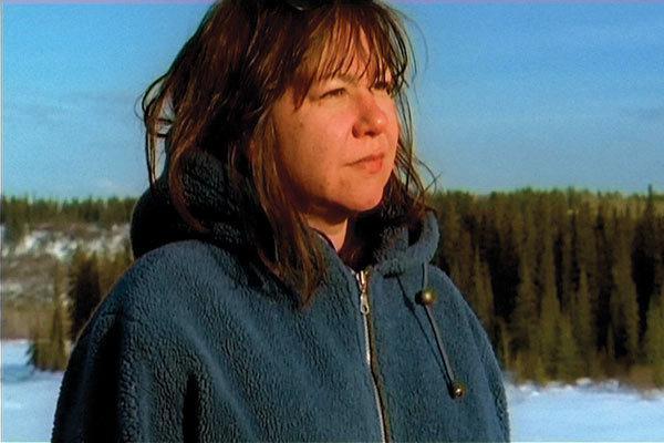 Sally Tisiga