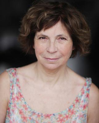 Élisabeth Gelin
