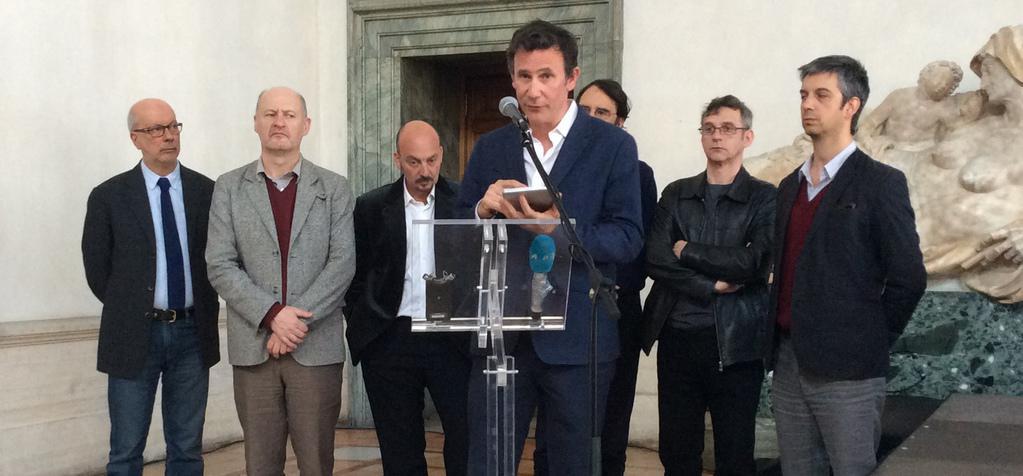 Un llamamiento de los cineastas europeos en favor de una mejor difusión de las obras europeas en Europa