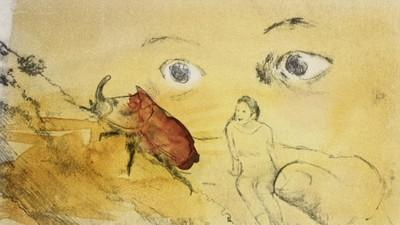 TommeLise et l'Ogre