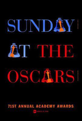 Oscars du Cinéma - 1999
