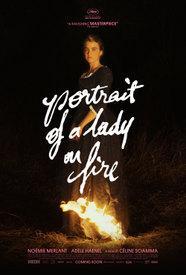 Portrait of a Lady on Fire - USA