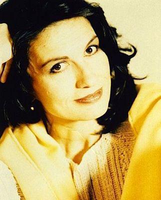 Ludmila Mikaël - © Dr Molières