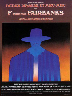 F. Like Fairbanks