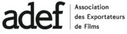ADEF - Association des Exportateurs de Films