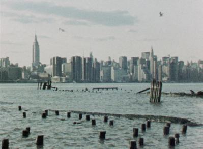 Armand, New York