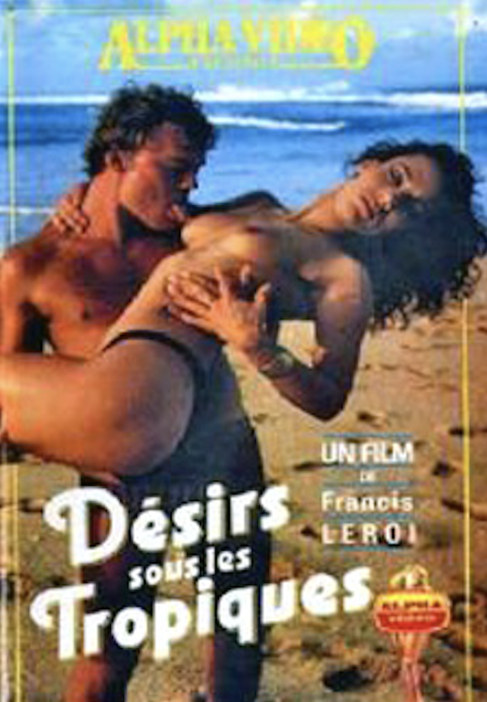 France Continental Films