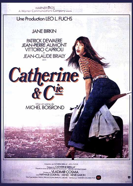 Catherine et compagnie