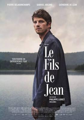 Le Fils de Jean - Poster - Pays-Bas