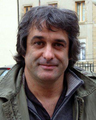 Benoît Mariage