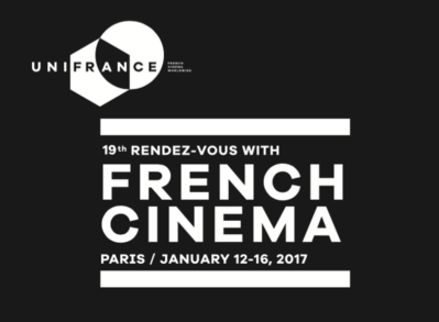 Rendez-vous with French Cinema in Paris - 2017