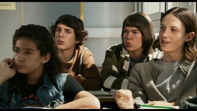Chicos guapos - © Les Films Des Tournelles