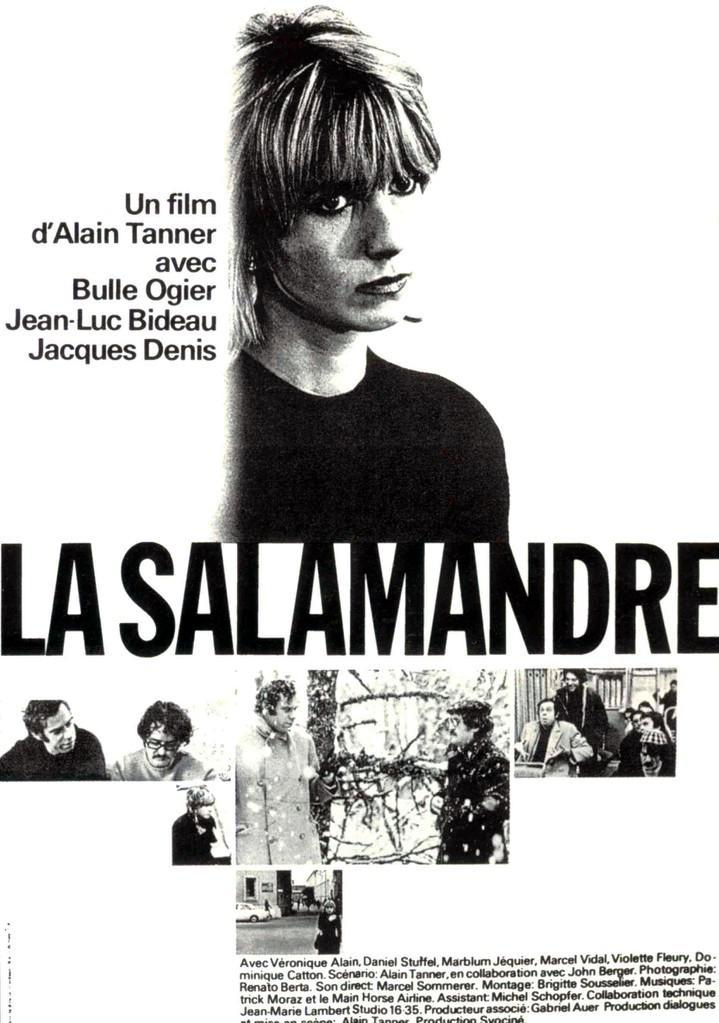 Festival Internacional de Cine de Berlín - 1971