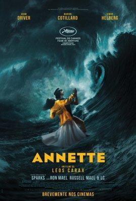 Annette - Portugal