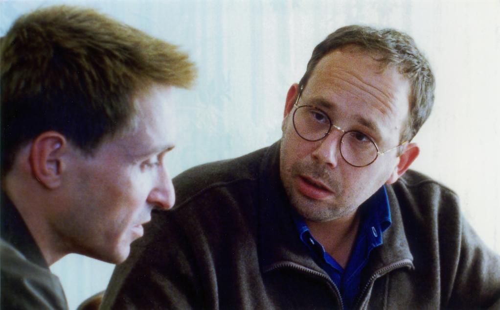 Semaine de la Critique de Cannes - 2000