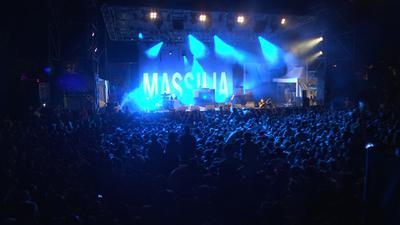 Massilia Sound System - © Les Films d'Espigoule