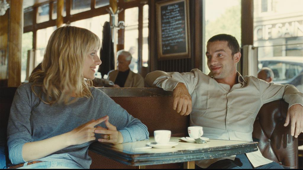 Nicolas Davy - © 2011VertigoProductionsTf1Droits AudiovisuelsUgcimagesTf1Films