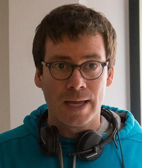 Jonathan Bonelli