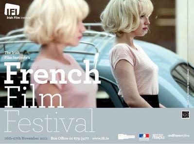 uniFrance apporte son soutien au Festival du Film Français en Irlande