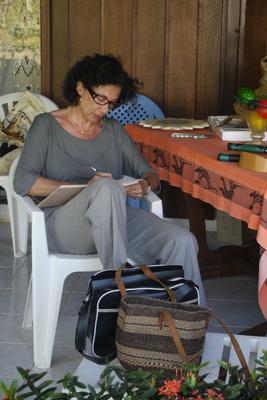 Camille Mauduech