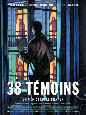 38 Witnesses