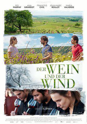 Nuestra vida en la Borgoña - Poster - Germany