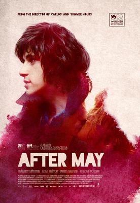 Después de mayo - Poster - Australia