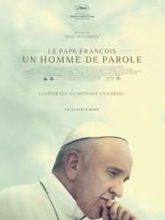 Le Pape François - Un homme de parole