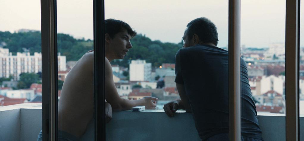 "Review of ""Eastern Boys"" by Télérama"