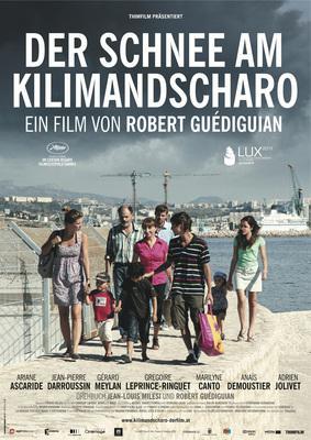 Les Neiges du Kilimandjaro - Poster - Austria