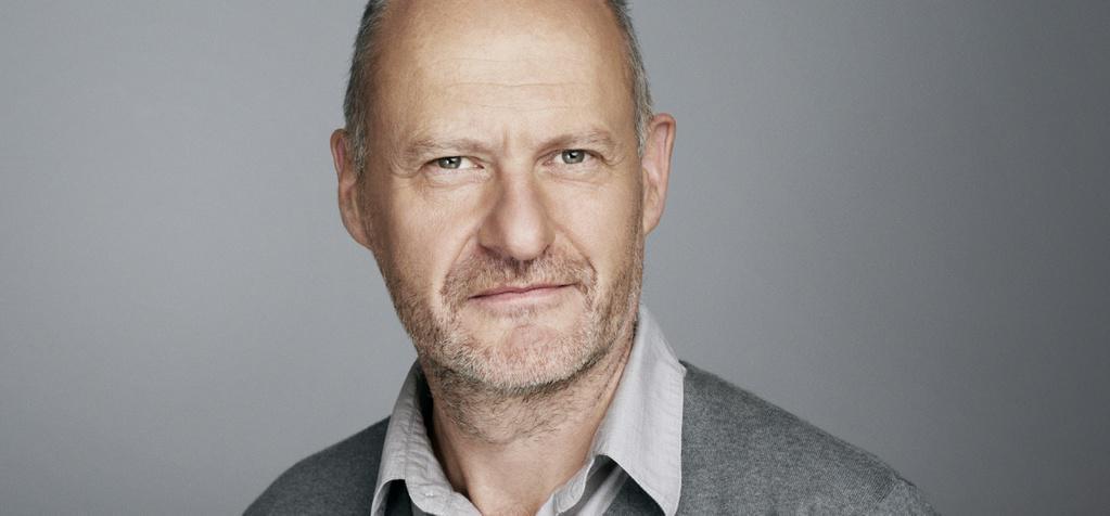 Jean-Paul Salomé re-elected president of UniFrance Films