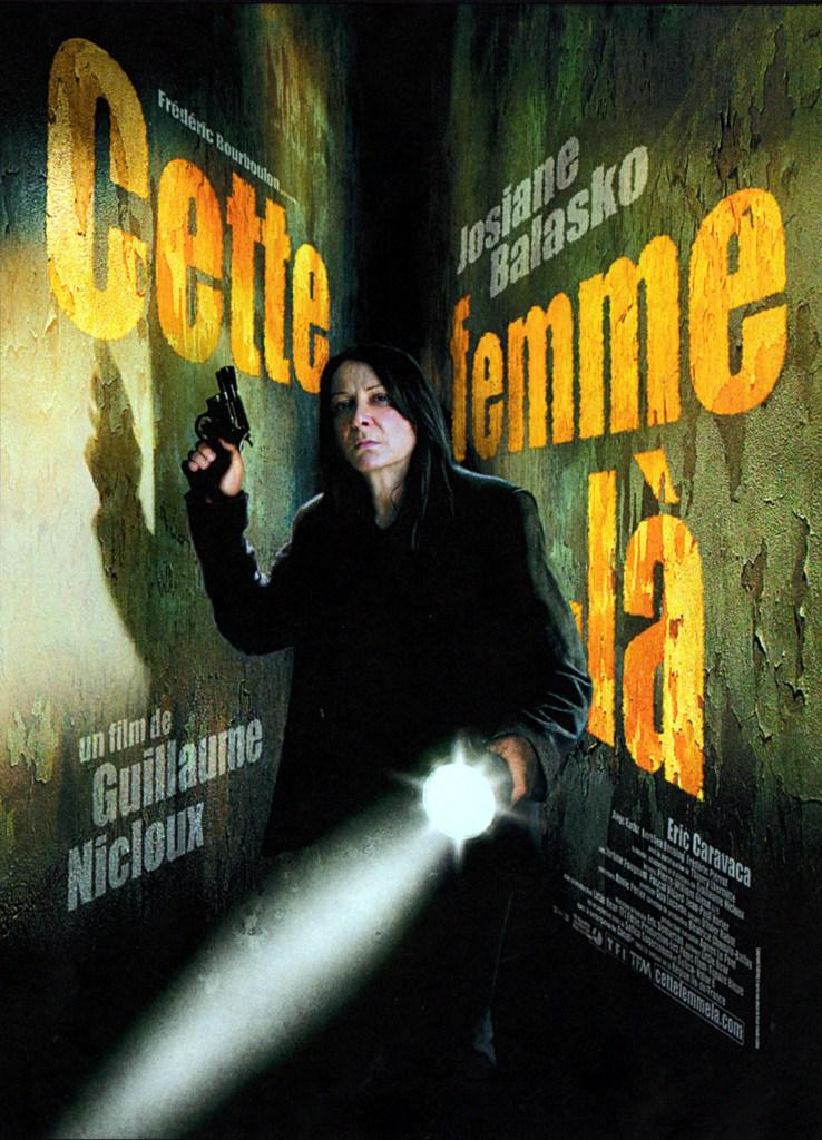 Jacqueline Granier-Deferre