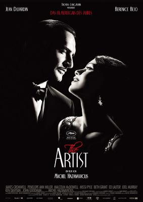 The Artist - Poster - Autriche
