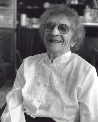 Renée Le Calm